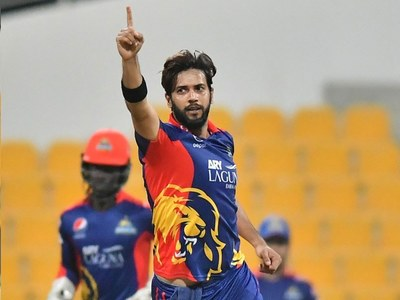 PSL 6 match 27: Karachi's thrilling win over Lahore keeps them in contention