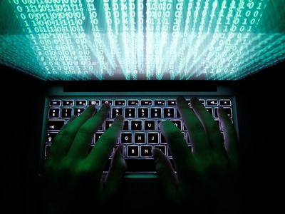 Bank, airline web outage 'not caused' by cyberattack
