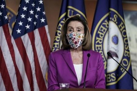 Pelosi's peril: US House speaker navigates Democratic divisions