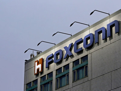 Foxconn founder asks Taiwan to allow vaccine talks with Chinese firm
