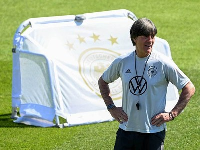Germany desperate for more cutting edge against Portugal