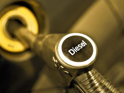 China's May diesel exports hit 2021 low