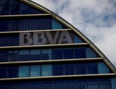 Spain's BBVA opens Bitcoin trading service to clients in Switzerland