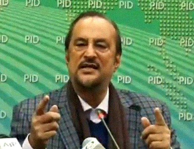 No legislation will be withdrawn: Awan