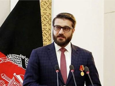 Pakistan condemns remarks by Afghan NSA