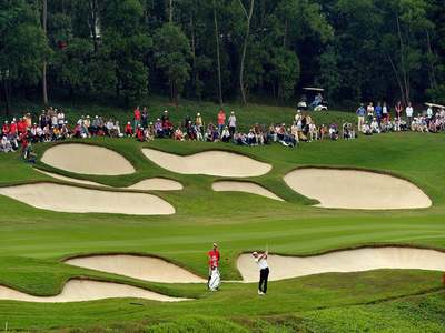 British Open to welcome up to 32,000 fans per day