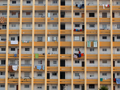 China's new home price growth stabilises