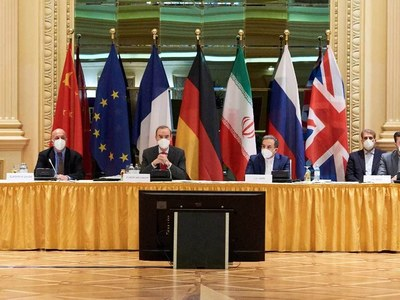 Iran nuclear deal negotiators take stock