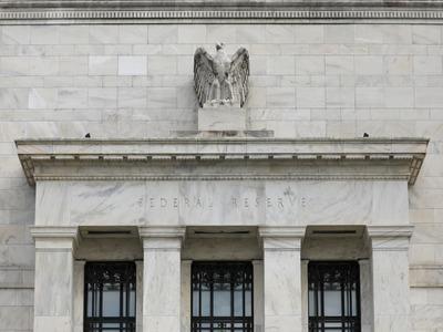 Inflation: Fed's hawkish overtones