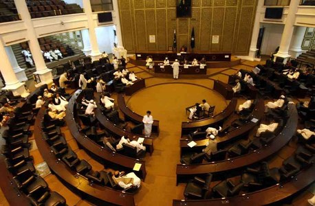 KP govt proposes sales tax relief on various services