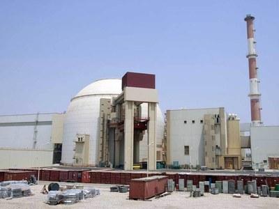 Iran's Bushehr nuclear plant shut down over 'technical fault': operator