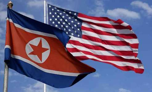 US envoy offers to meet North Korea 'anywhere anytime'