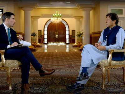 Partners in peace, not in conflict, says PM Imran