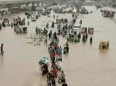 Upcoming monsoon season: Chief meteorologist rules out major threat of flood