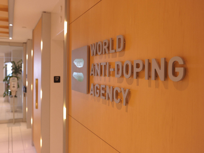 Increased doping in pandemic 'not a particular worry', says WADA chief