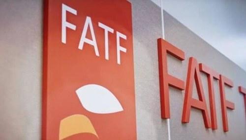 FATF: Pakistan's progress to be reviewed