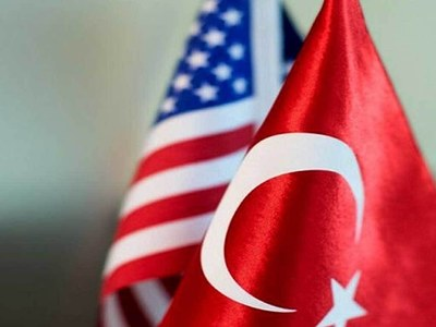 US officials to visit Turkey for Kabul airport talks
