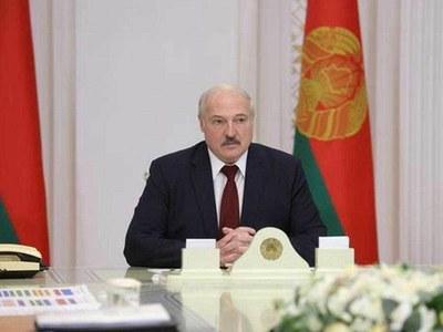 Belarus denounces 'destructive' new Western sanctions