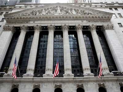 Nasdaq hits record high as Big Tech roars back