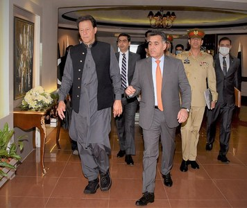 PM chairs National Intelligence Coordination Committee meeting