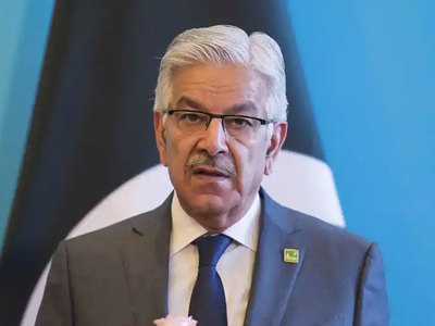 PML-N's Khawaja Asif granted bail in assets case
