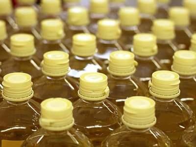 Malaysian palm oil rises