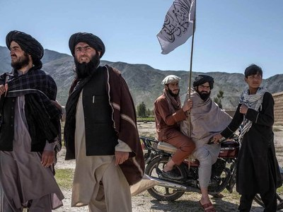 Taliban takeover of Afganistan not inevitable: US experts