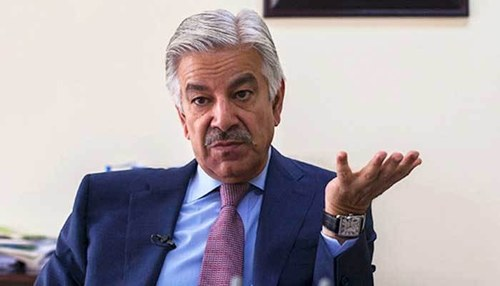 LHC issues release orders of PML-N's Khwaja Asif