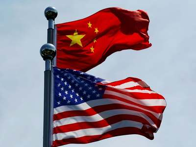 US targets five Chinese companies over alleged forced labour in Xinjiang