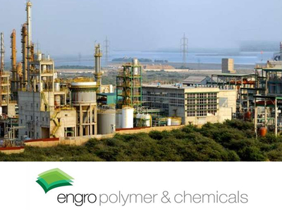 Engro Polymer and Chemicals Limited