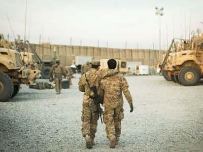 U.S. to evacuate Afghan interpreters before military withdrawal complete