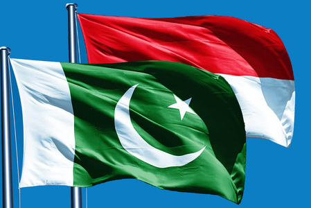 Indonesian CG for enhancing trade ties with Pakistan