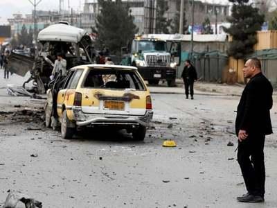 28 civilians killed in Afghanistan