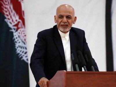 Afghan leader to meet Biden as US exit looms
