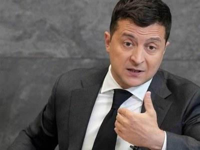 Ukraine seeks answers from Germany, France over Putin summit