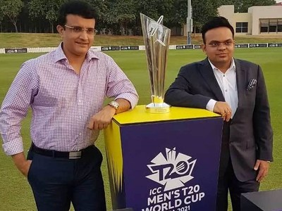Amid Covid-19 pandemic, India forced to shift T20 World Cup to UAE