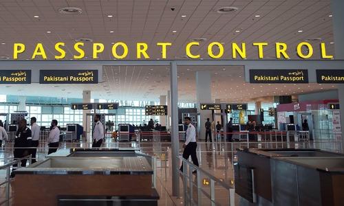 Pakistan revises inbound travel restrictions