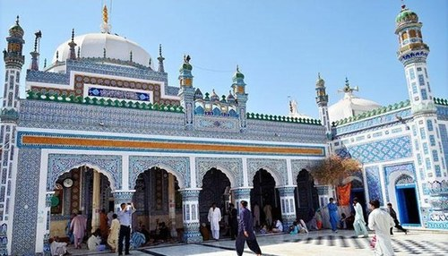 Sindh allows reopening of shrines, amusement parks from Monday