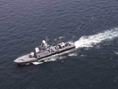 Ukraine, US launch Black Sea drills after warship incident