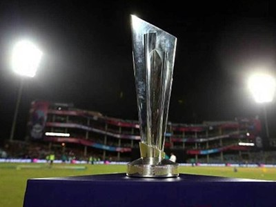 T20 World Cup moved to UAE as India grapple with COVID-19