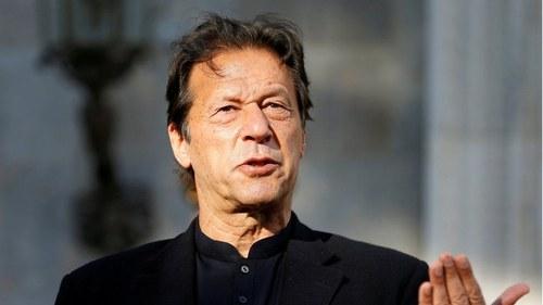 Govt faced resistance in bringing institutional reforms: PM Imran