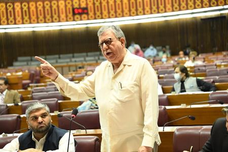 National Assembly approves amended Finance Bill 2021