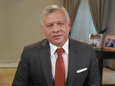 Jordan moves to 'modernise' political system: official