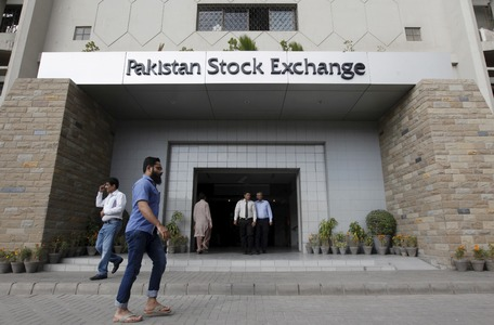 Aided by economic recovery, Pakistan sees IPO record in FY21