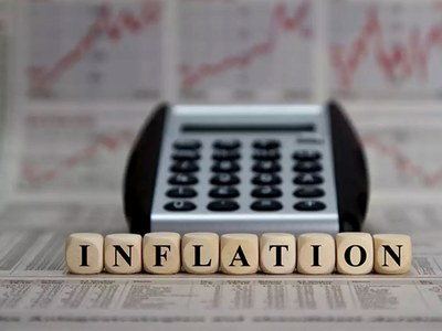 Inflation surge 'temporary': BIS