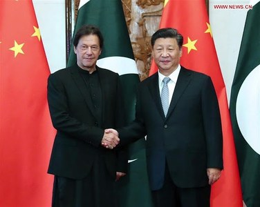 PM lauds CPC's role in promoting Pak-China friendship