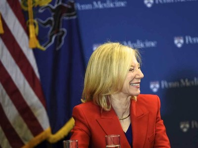 US picks Gutmann as first woman ambassador to Germany: sources