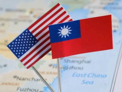 Taiwan and US restart trade talks despite China opposition