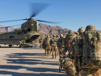 Italy completes troop pull-out from Afghanistan