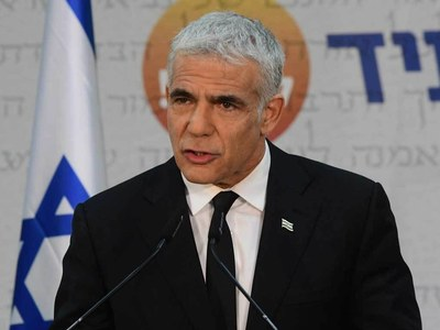 Israel and UAE to sign more deals, Lapid says